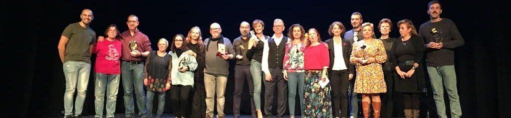 Asociación de Teatro ¿Estamos Todos?